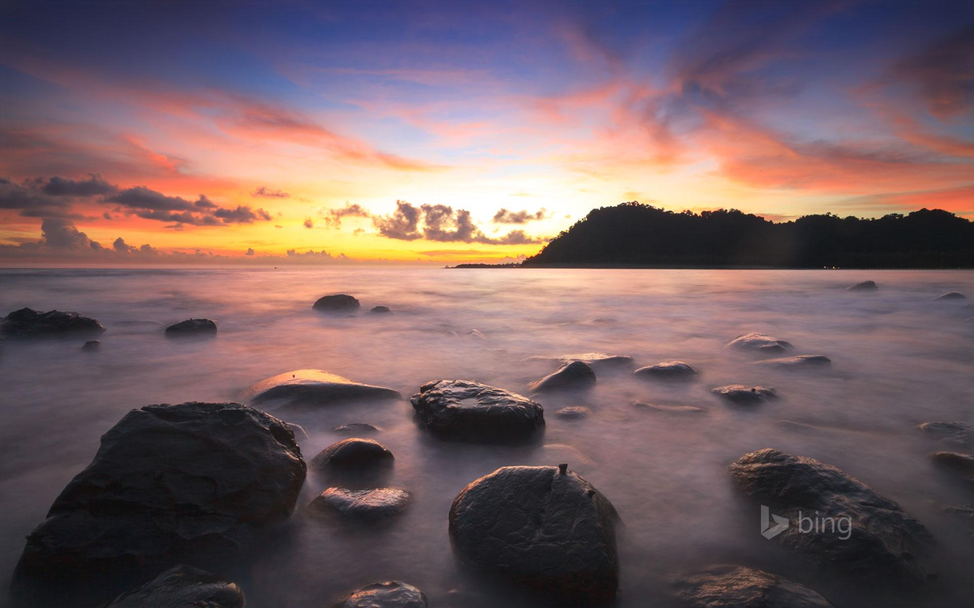 ko kut island  thailand
